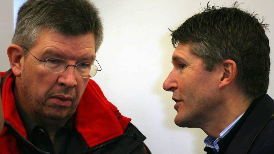 Brawn chiefs disappointed with Button outcome