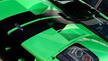 Ford GT Geiger HP 790 Revealed