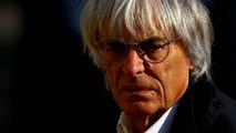 Still no deal for 2010 British GP - Ecclestone