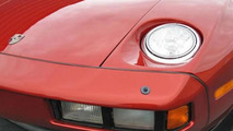 1982 Porsche 928 with Boeing T-50 helicopter engine for sale, 500, 15.07.2010