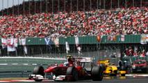 Ferrari denies Whiting responded 'immediately' in Britain