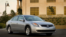 Nissan Altima Production Boosted in US