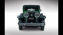 Cadillac Al Capone Town Sedan