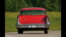 Oldsmobile 88 Holiday Fiesta Station Wagon