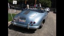Porsche 356 Cabriolet