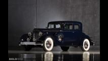 Packard Twelve 5-Passenger Victoria Coupe