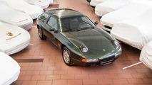 Porsche made a 928 shooting brake over 30 years ago