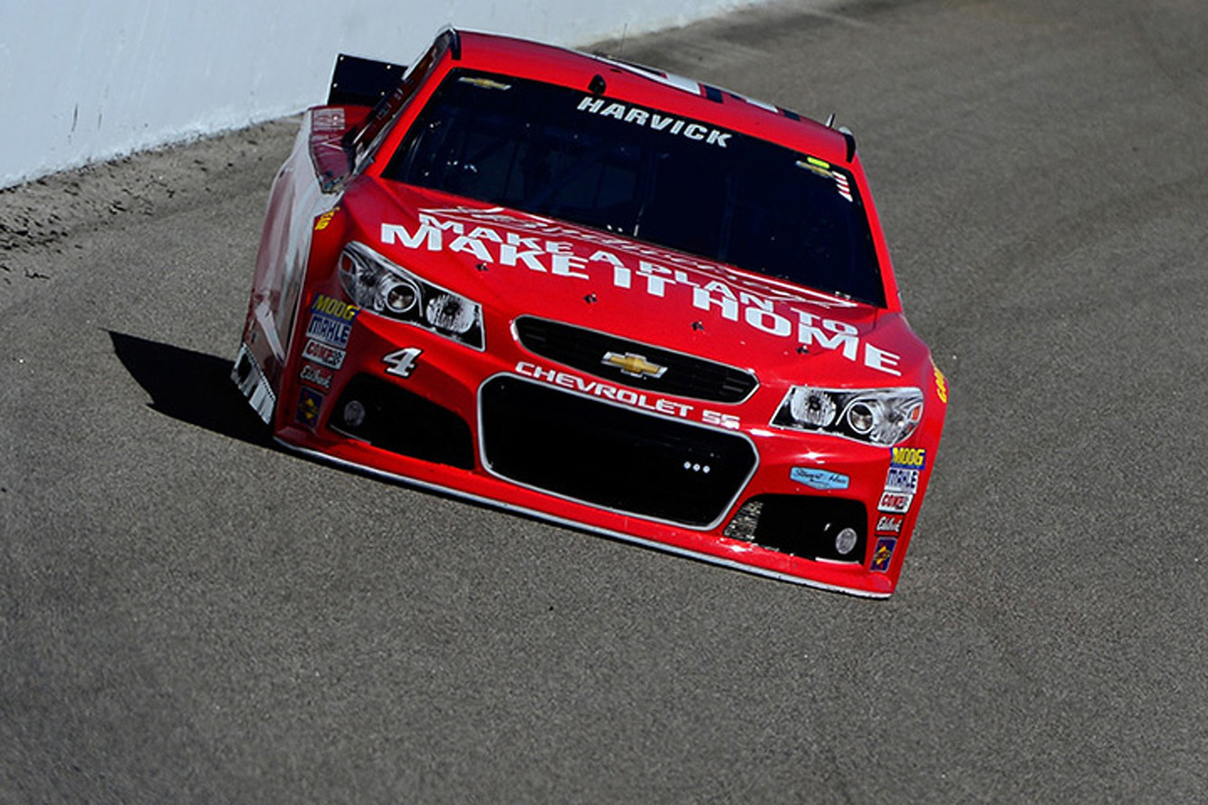 Charlotte a Key Race in NASCAR Cup Chase