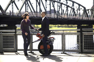 RYNO One-Wheeled Motorcycle Available For Order This Month, Costs $5,295