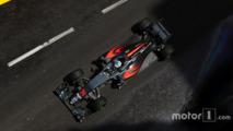 New fuel set to boost McLaren Honda's hopes