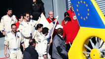 Vettel footage key to Alonso mystery - report
