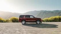 2016 GMC Yukon SLT Premium Edition
