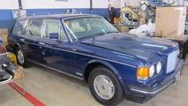 Rare AWD Bentley Brooklands Estate listed for €149,000