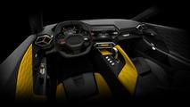 Zenvo TS1 & TSR concept arrive in Geneva
