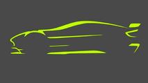 Aston Martin GT8 teaser previews hardcore V8 Vantage
