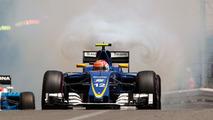 Sauber F1 no longer a fair competition