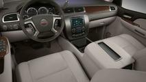 2008 GMC Yukon gets 2-Mode Hybrid System