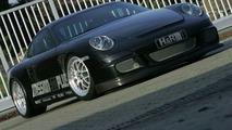 H&R 1054hp MISSION 400 PLUS Porsche 997