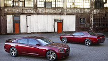 Dodge Charger and Challenger 100th Anniversary Editions 19.11.2013
