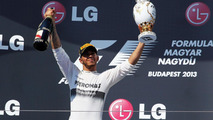 Hamilton the fastest driver on 2013 grid - analysis