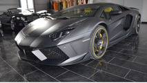 1250 HP Mansory Carbonado Roadster up for sale at 1.3 million EUR