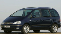More Diesel Power for Ford Galaxy