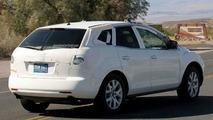Mazda CX-7 Phy Photos