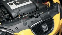 New Seat Leon FR Engine