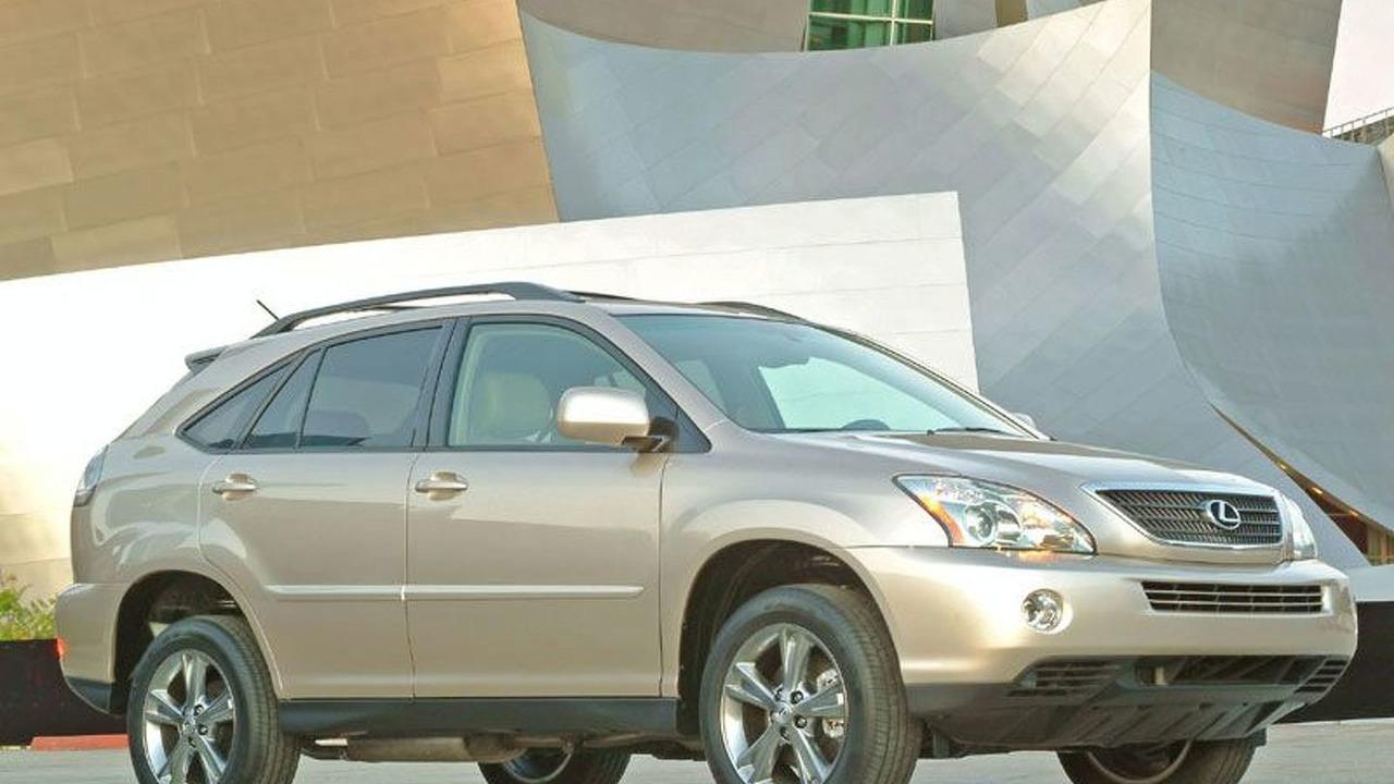 Lexus RX 400h 2006