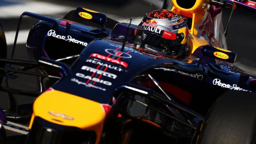 Vettel as Ferrari teammate would be 'nice' - Raikkonen