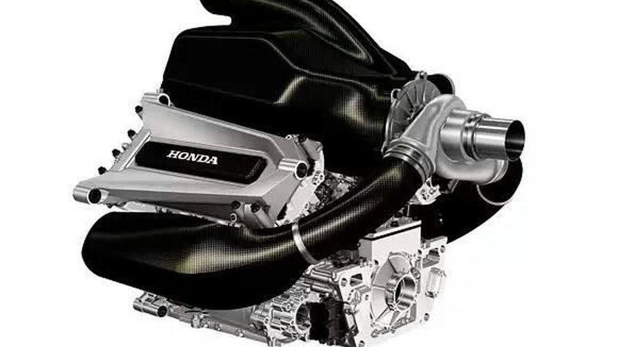 Honda freezes engine unsure of 2015 'tokens'