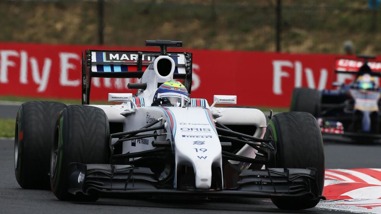 Felipe Massa (BRA), 27.07.2014, Hungarian Grand Prix, Budapest / XPB