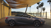 2016 Buick Cascada starts at $33,990