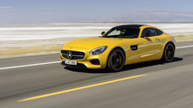 Mercedes-AMG could offer a hybrid model by 2020