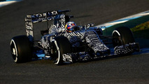 Lotus missing as noses stir interest at Jerez test