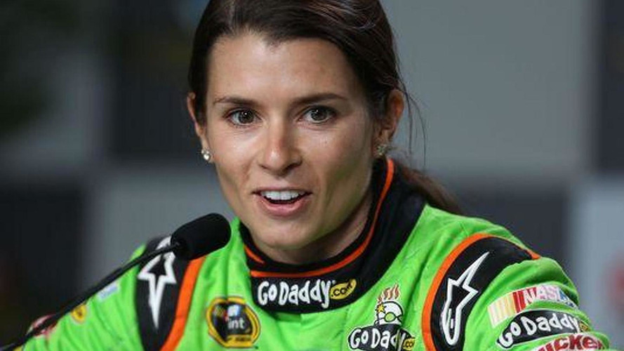 F1 move 'out of the question' for Danica Patrick