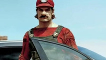 Mercedes-Benz hires Mario to promote the GLA in Japan [video]
