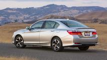 2014 Honda Accord PHEV detailed