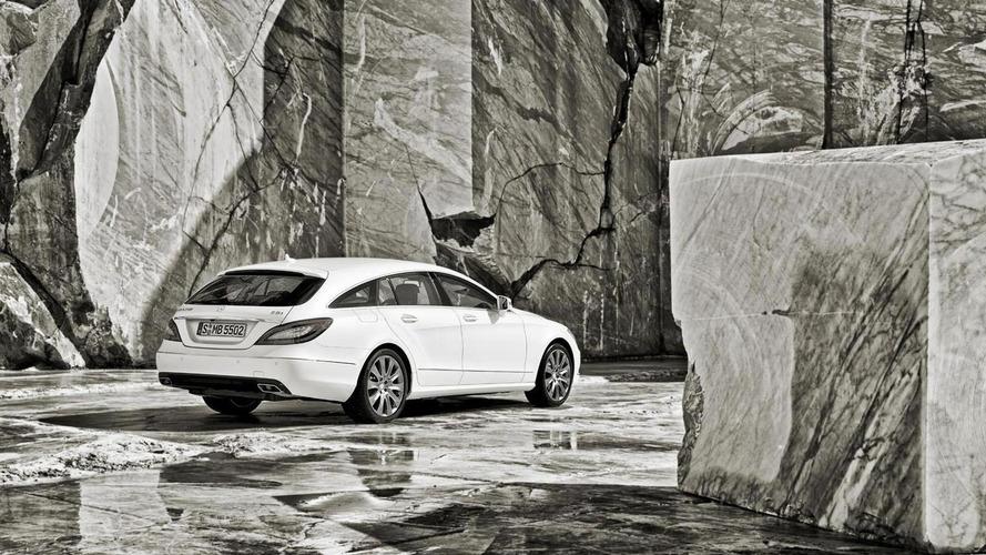 Next-gen Mercedes CLS to ditch Shooting Brake version