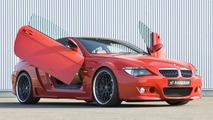 BMW M6 Edition Race by HAMANN