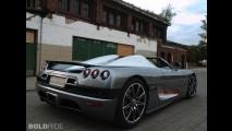 Edo Competition Koenigsegg CCR Evolution