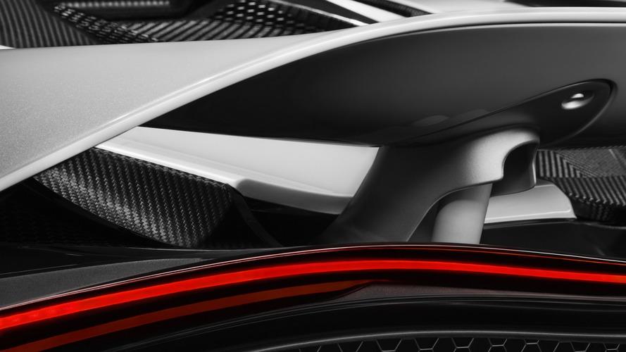 Spoiler alert: McLaren teases Geneva-bound supercar's aero prowess