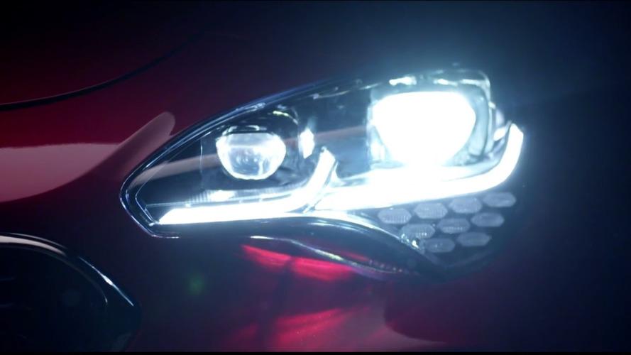 Un dernier teaser pour la Kia GT  !