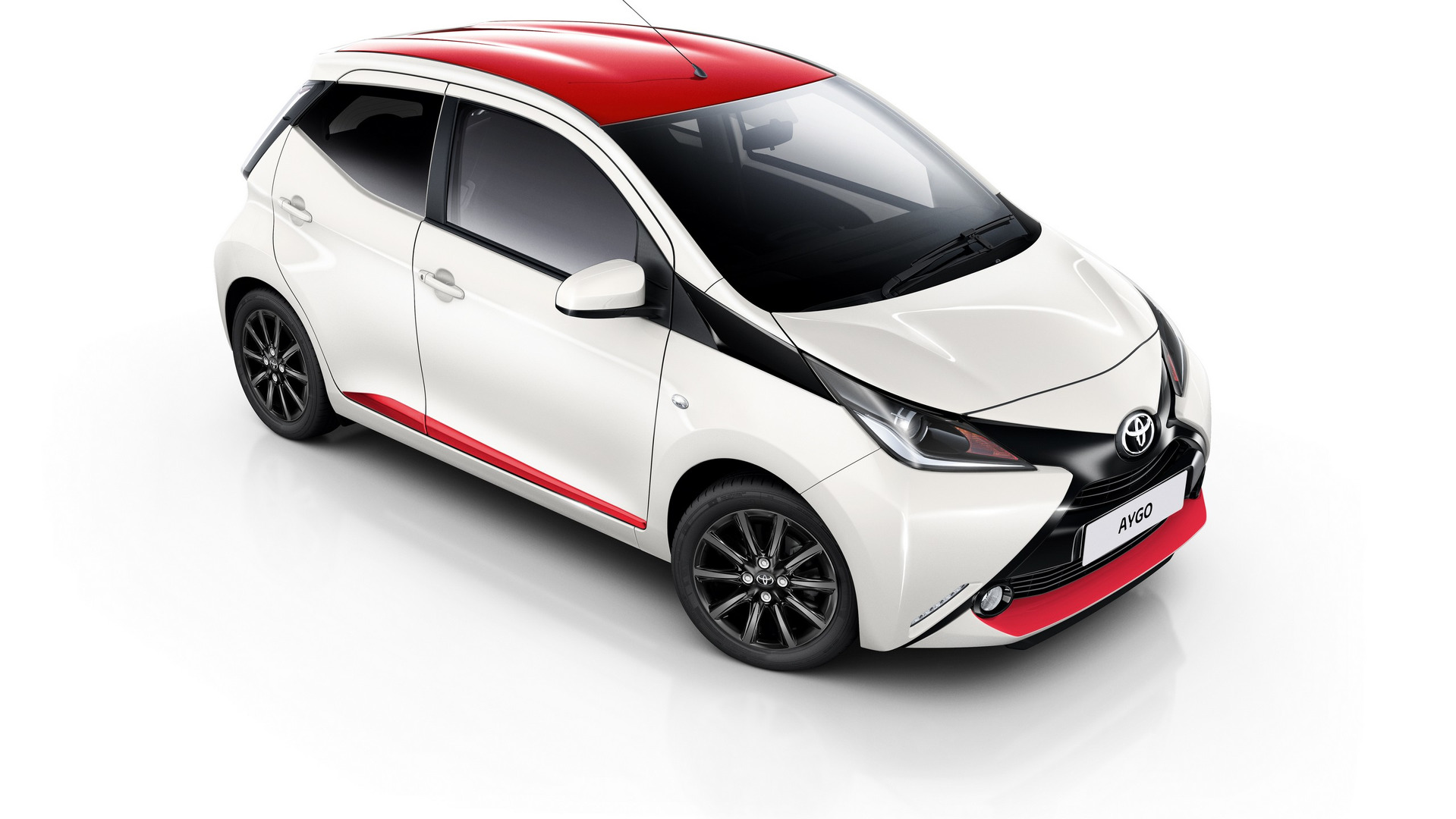 Toyota Aygo X Press And X Style Are Not X Pensive