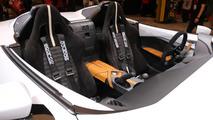Mazda MX-5 Miata Speedster Evolution concept