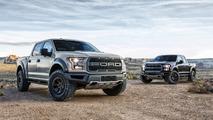 Ford F-150 gains engine start/stop system on EcoBoost models