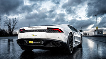 Tuner supercharges Lamborghini Huracan to 805 hp