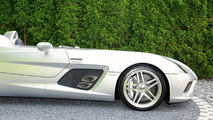 2010 Mercedes-Benz SLR Stirling Moss