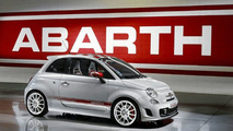 Abarth employees under investigation for stealing a million euros in parts - report