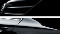 Volkswagen Teases with Passat Coupe Mini Site